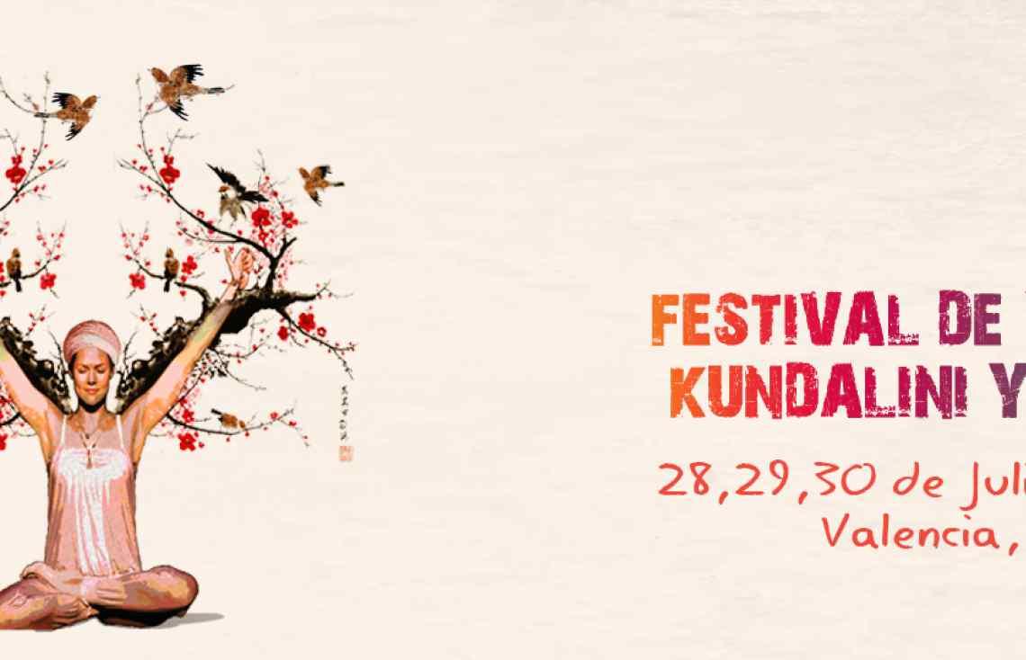 Kundalini Fest 2017